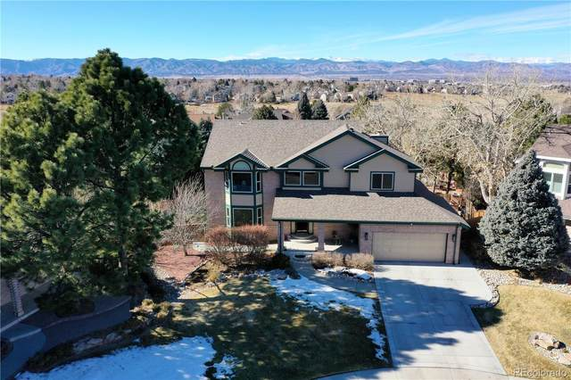 2006 Chelsea Court, Highlands Ranch, CO 80126 (#7015425) :: The Harling Team @ HomeSmart