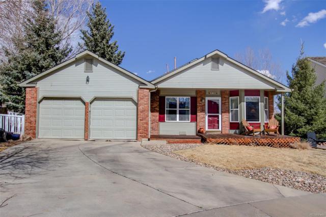 430 Ocelot Drive, Colorado Springs, CO 80919 (#7015545) :: The Peak Properties Group