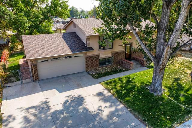 1662 33rd Avenue, Greeley, CO 80634 (#7015556) :: The Dixon Group