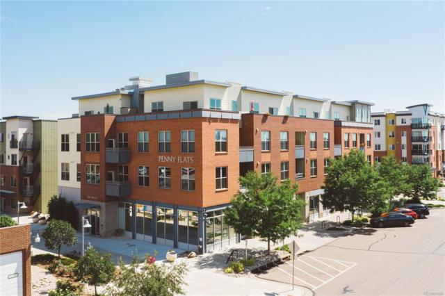 204 Maple Street #305, Fort Collins, CO 80521 (MLS #7015573) :: 8z Real Estate