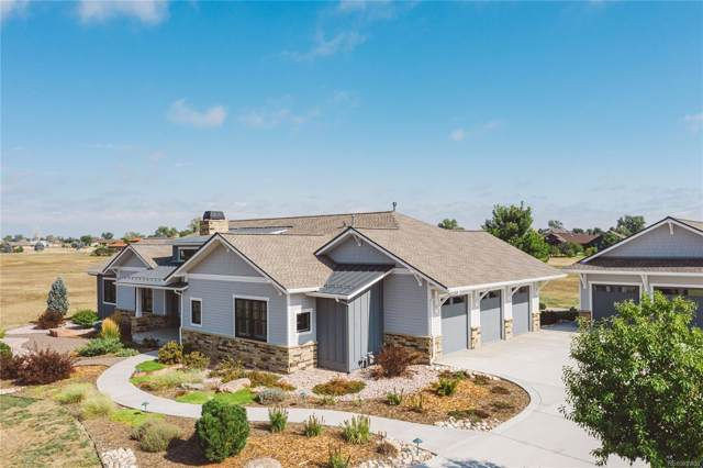 582 Ventana Way, Windsor, CO 80550 (#7015697) :: The Galo Garrido Group