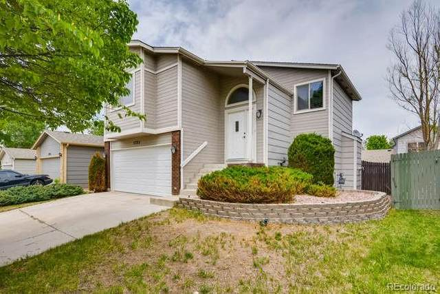 5785 Grapevine Drive, Colorado Springs, CO 80923 (#7015846) :: The DeGrood Team