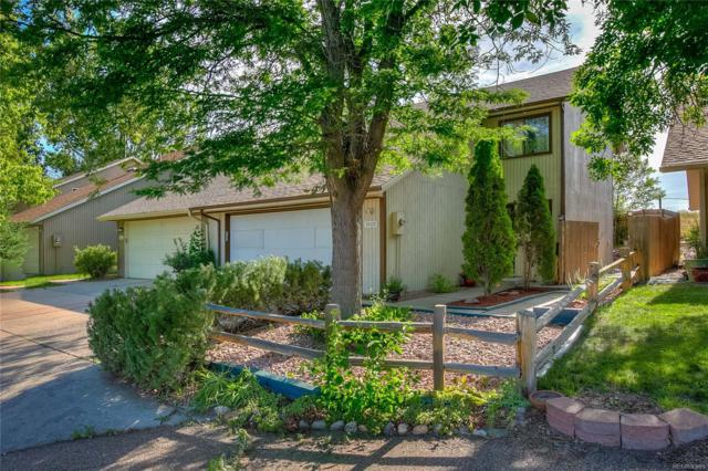 5409 Fossil Court, Fort Collins, CO 80525 (#7016133) :: The Galo Garrido Group