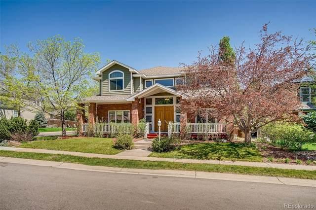 4357 S Hampton Circle, Boulder, CO 80301 (#7016836) :: The Healey Group