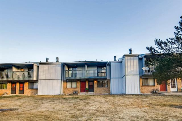 432 Vance Street, Lakewood, CO 80226 (#7016961) :: The Dixon Group