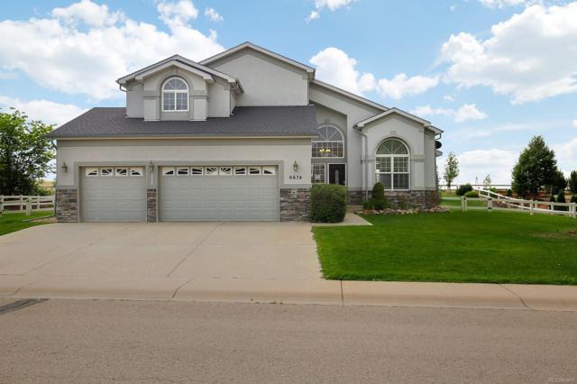 6674 Saddleback Avenue, Firestone, CO 80504 (#7016996) :: Bring Home Denver