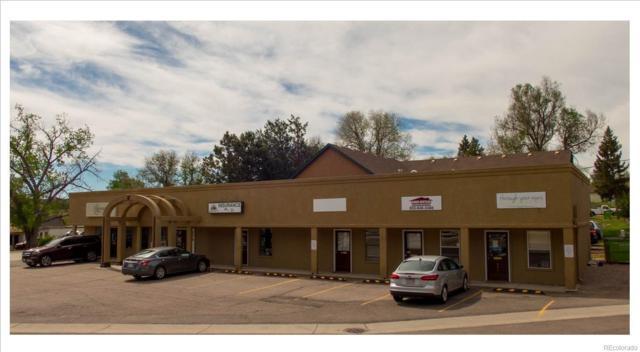 276 E Kiowa Avenue, Elizabeth, CO 80107 (#7017071) :: The Heyl Group at Keller Williams