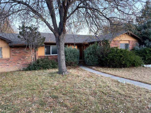 4416 Roosevelt Avenue, Loveland, CO 80538 (MLS #7017132) :: Colorado Real Estate : The Space Agency