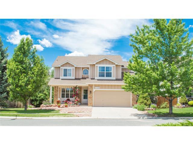 5720 Astoria Way, Colorado Springs, CO 80919 (MLS #7017173) :: 8z Real Estate