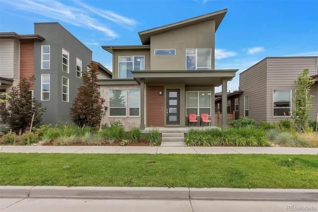 10650 26th Avenue, Aurora, CO 80010 (MLS #7017325) :: 8z Real Estate