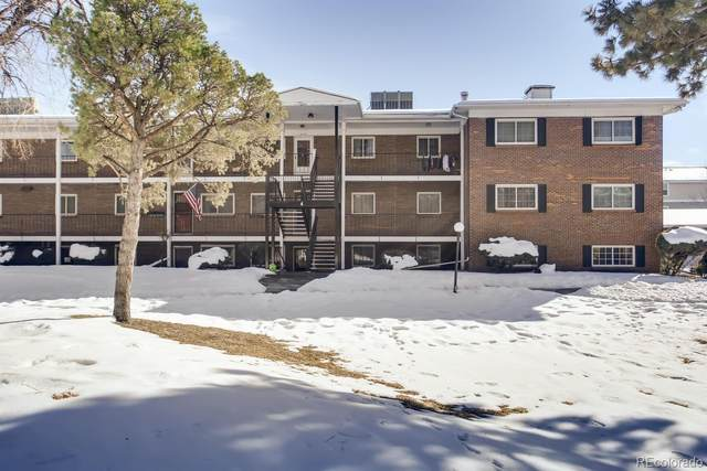 6800 E Tennessee Avenue #481, Denver, CO 80224 (MLS #7017792) :: Keller Williams Realty
