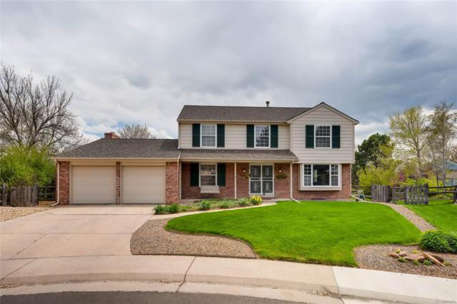 9052 W Belmont Avenue, Littleton, CO 80123 (#7017925) :: Wisdom Real Estate