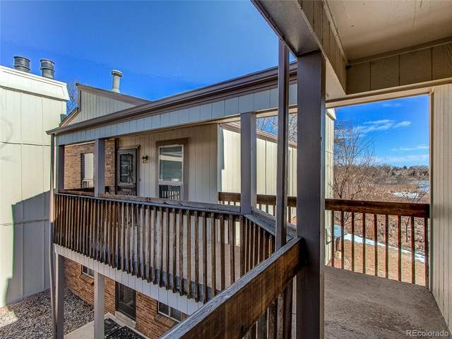 1832 S Lee Street E, Lakewood, CO 80232 (#7018026) :: HergGroup Denver
