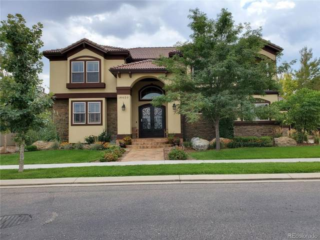 16420 E Fairway Drive, Commerce City, CO 80022 (#7018508) :: Berkshire Hathaway HomeServices Innovative Real Estate