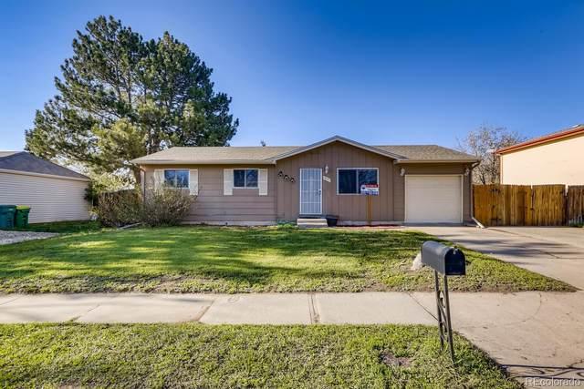 11627 E Kentucky Avenue, Aurora, CO 80012 (#7018567) :: Mile High Luxury Real Estate