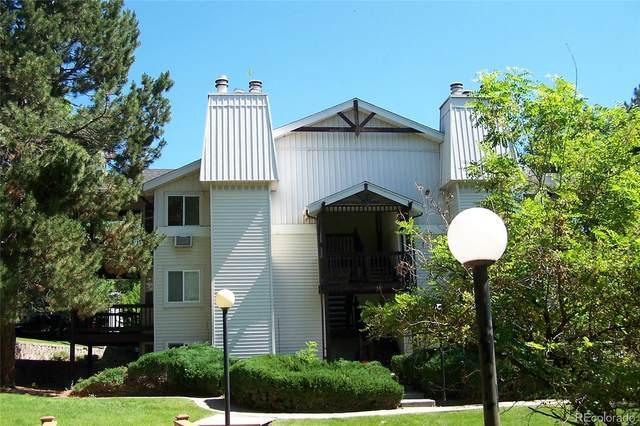 17371 E Mansfield Avenue 621L, Aurora, CO 80013 (#7018573) :: Venterra Real Estate LLC
