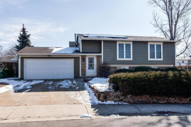 1194 S Lewiston Way, Aurora, CO 80017 (#7018850) :: The City and Mountains Group