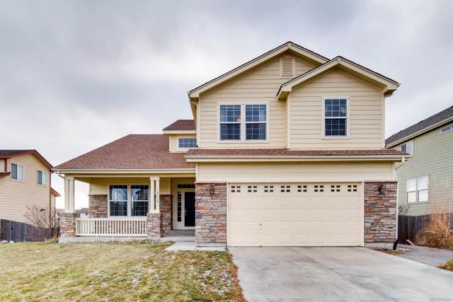 12470 Kearney Circle, Thornton, CO 80602 (#7019309) :: The Heyl Group at Keller Williams