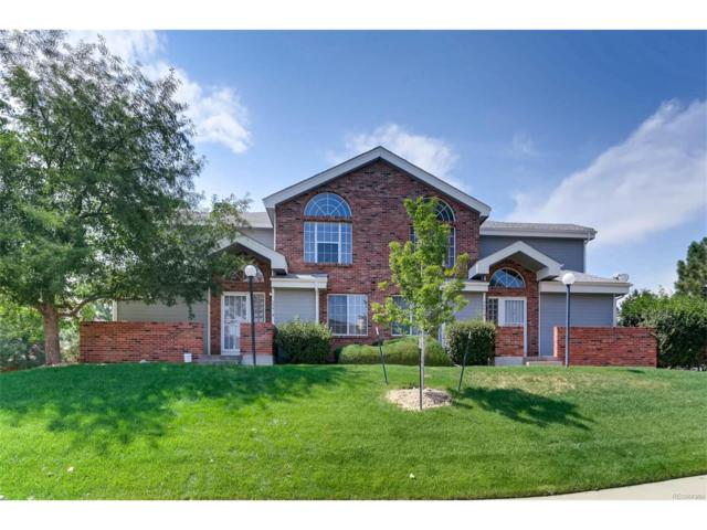 3991 S Carson Street D, Aurora, CO 80014 (MLS #7019381) :: 8z Real Estate
