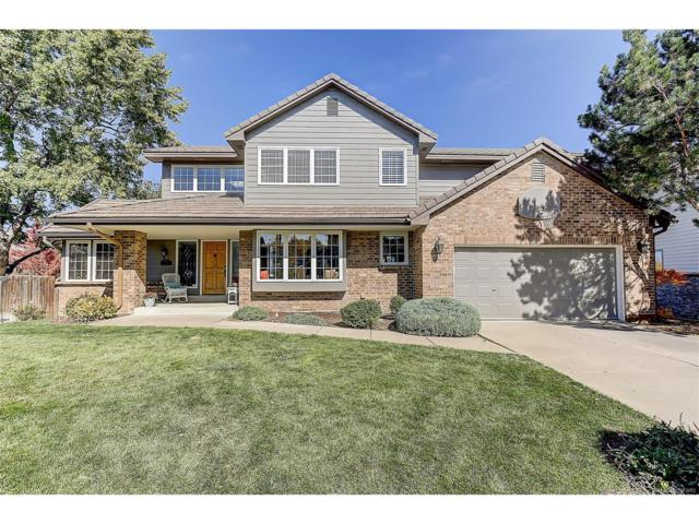 10391 E Berry Drive, Greenwood Village, CO 80111 (#7019456) :: ParkSide Realty & Management