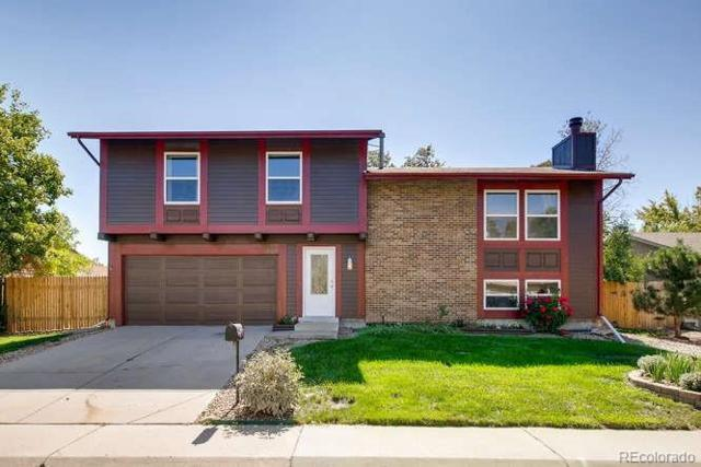 16612 E Navarro Drive, Aurora, CO 80013 (#7019571) :: The Peak Properties Group