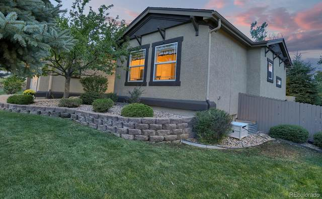 9530 Hollydale Court, Colorado Springs, CO 80920 (MLS #7019665) :: Bliss Realty Group