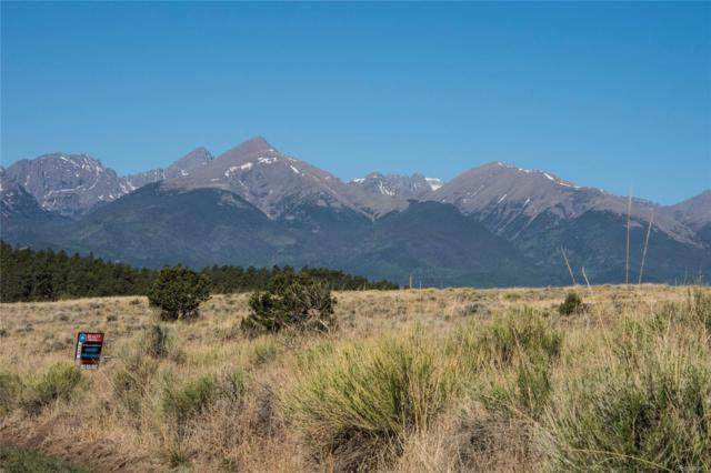 341 Arapahoe Circle, Westcliffe, CO 81252 (#7019704) :: Structure CO Group