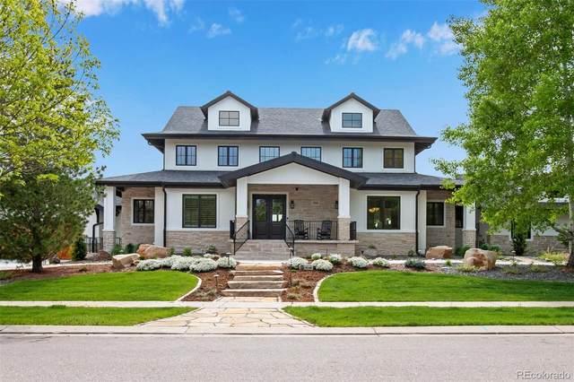 8238 Golden Eagle Road, Fort Collins, CO 80528 (#7019821) :: Wisdom Real Estate