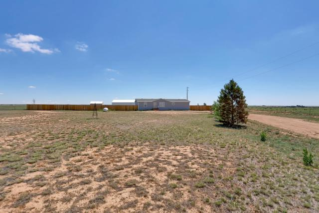 16595 Degroot Road, Colorado Springs, CO 80928 (#7020618) :: The City and Mountains Group