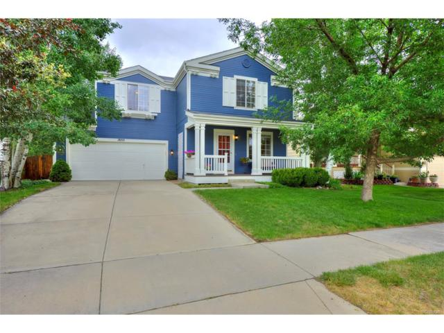 1855 Gordon Drive, Erie, CO 80516 (MLS #7020695) :: 8z Real Estate