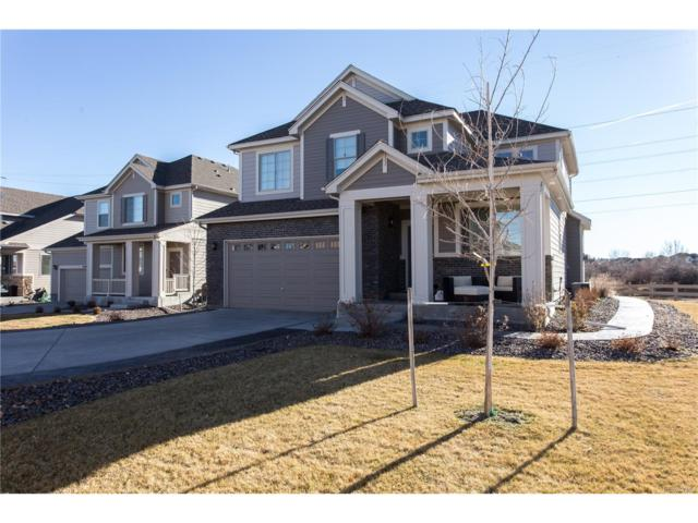 23228 Milford Lane, Parker, CO 80138 (MLS #7020719) :: 8z Real Estate