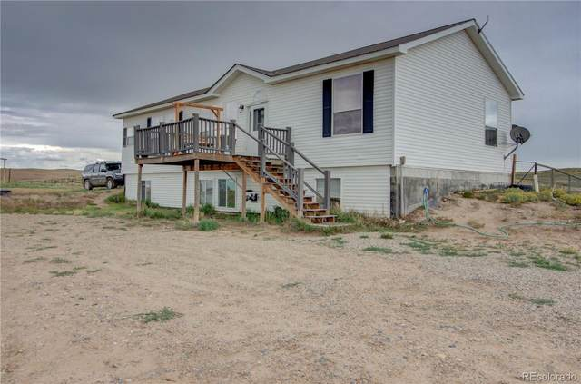 731 County Road 82, Craig, CO 81625 (#7020857) :: The Gilbert Group