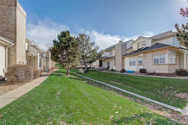 2068 S Xenia Way, Denver, CO 80231 (#7021010) :: Peak Properties Group