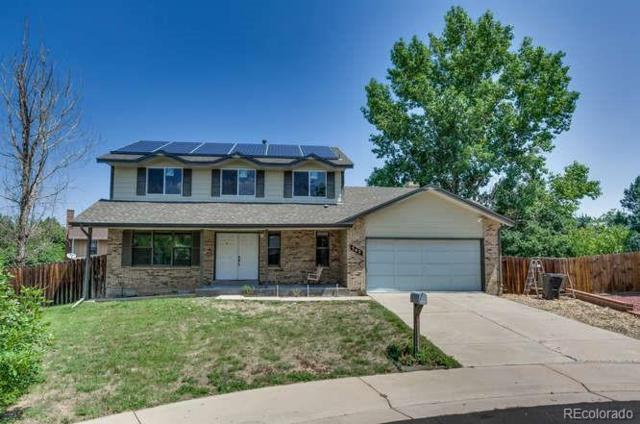 542 S Kalispell Way, Aurora, CO 80017 (#7021039) :: The Peak Properties Group