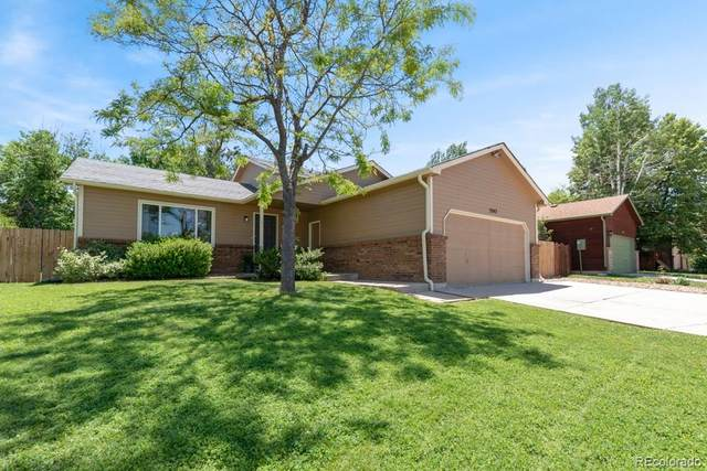 3342 Dudley Way, Fort Collins, CO 80526 (MLS #7021540) :: 8z Real Estate