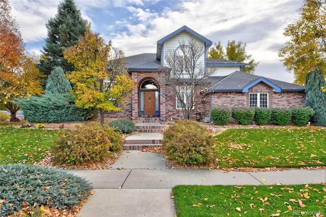 1931 Creekside Drive, Longmont, CO 80504 (MLS #7021581) :: 8z Real Estate