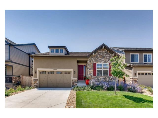 12610 Fisher Drive, Englewood, CO 80112 (MLS #7021662) :: 8z Real Estate