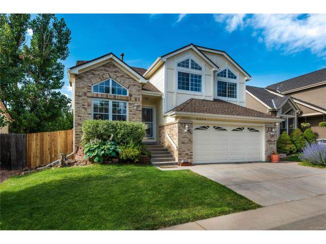 8274 S Ogden Circle, Littleton, CO 80122 (MLS #7021759) :: 8z Real Estate