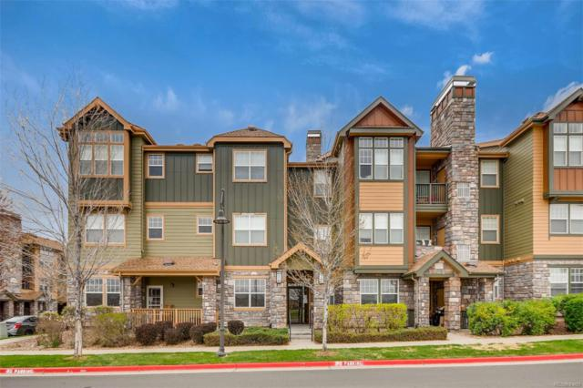 8489 Canyon Rim Circle #203, Englewood, CO 80112 (#7021930) :: The DeGrood Team