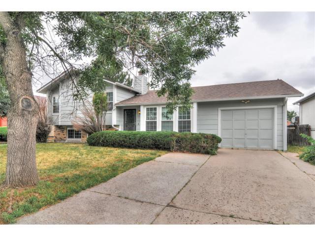1175 Memphis Street, Aurora, CO 80011 (MLS #7021935) :: 8z Real Estate