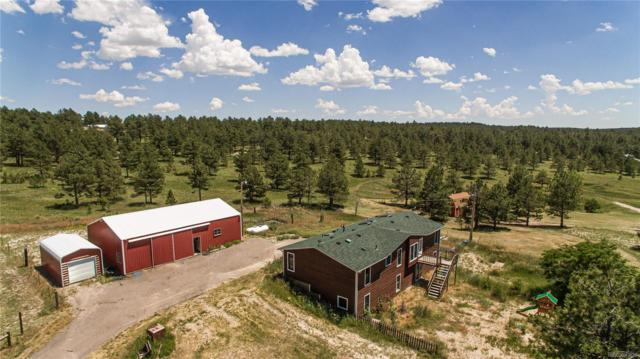 23178 Jade Circle, Deer Trail, CO 80105 (#7022096) :: The Healey Group