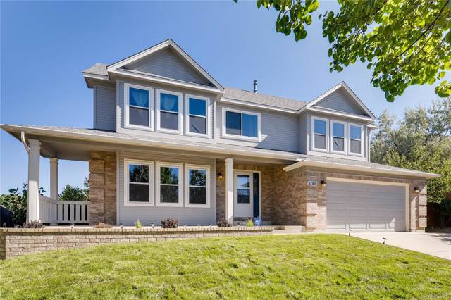 2760 Clapton Drive, Colorado Springs, CO 80920 (MLS #7022141) :: 8z Real Estate