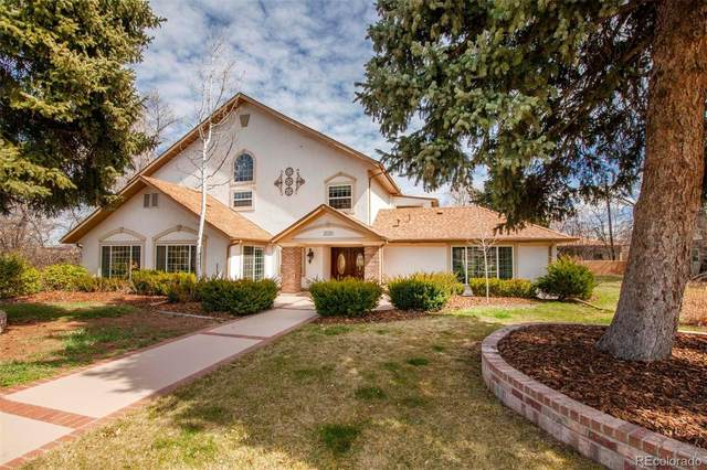 2020 Niagara Street, Denver, CO 80207 (MLS #7022387) :: Bliss Realty Group