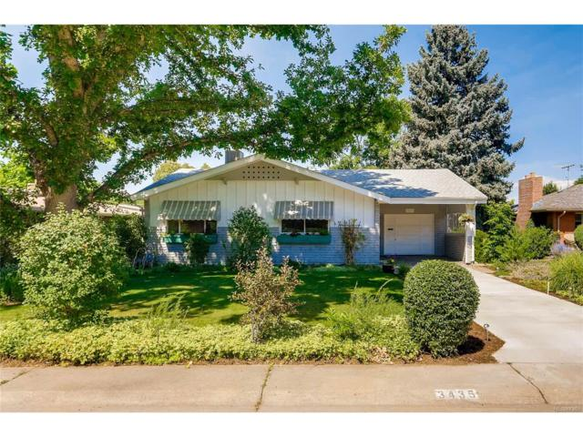 3435 S Ash Street, Denver, CO 80222 (MLS #7022421) :: 8z Real Estate
