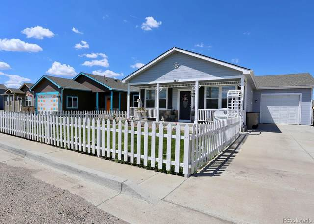 1231 E 5th Avenue, Deer Trail, CO 80105 (MLS #7022454) :: 8z Real Estate