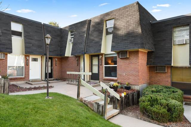 5809 S Pearl Street, Centennial, CO 80121 (#7022468) :: Bring Home Denver with Keller Williams Downtown Realty LLC