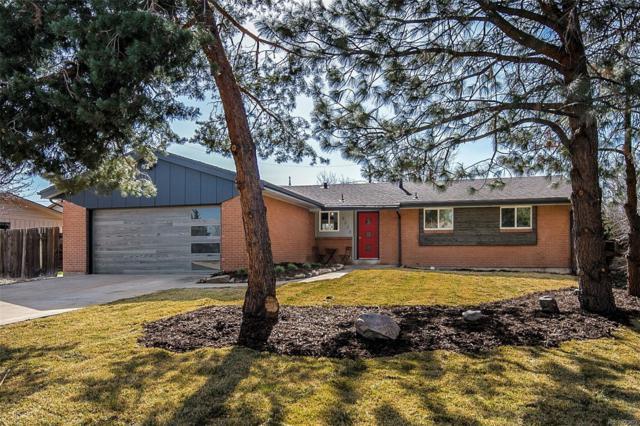 3223 Pierson Street, Wheat Ridge, CO 80033 (#7022643) :: The Peak Properties Group