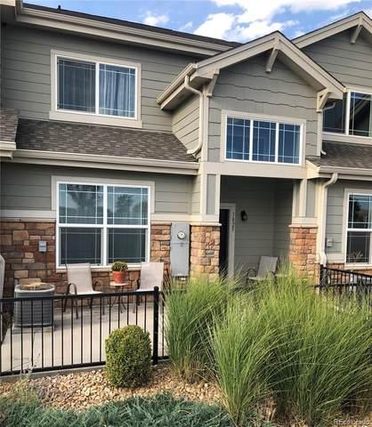 1825 S Buchanan Circle, Aurora, CO 80018 (MLS #7023136) :: Find Colorado Real Estate