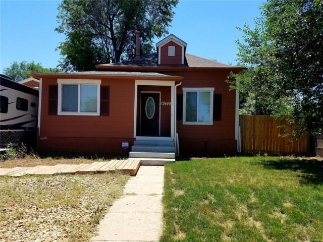 6720 E 76th Place, Commerce City, CO 80022 (MLS #7023203) :: 8z Real Estate