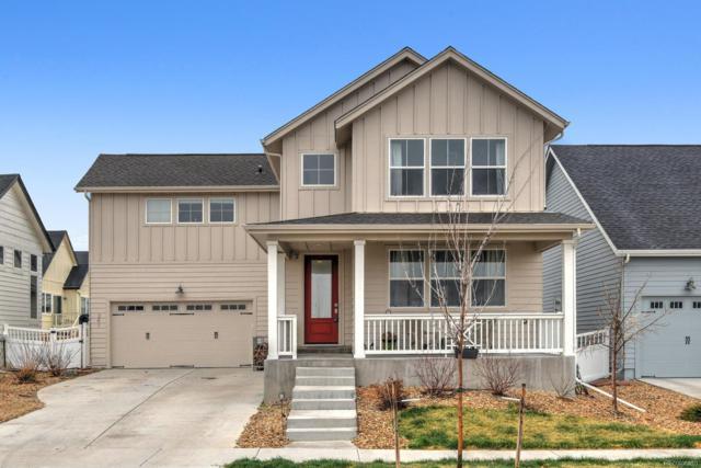 241 S 45th Avenue, Brighton, CO 80601 (MLS #7023641) :: 8z Real Estate